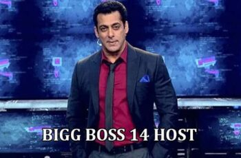 Bigg Boss 14 host